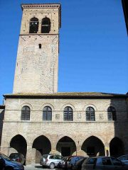 Sant'Angelo in Vado